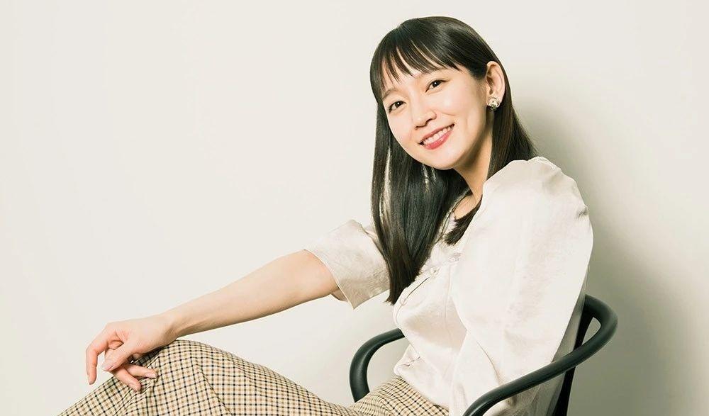 低收视率女王吉冈里帆演技一直没有太大变化但是颜值一直都在线 (5)