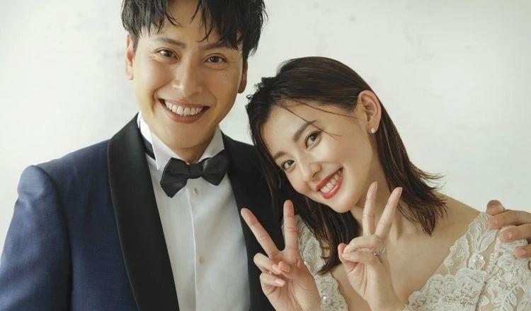山下健二郎和朝比奈彩一直都没有交往消息突然就闪电结婚了 (5)