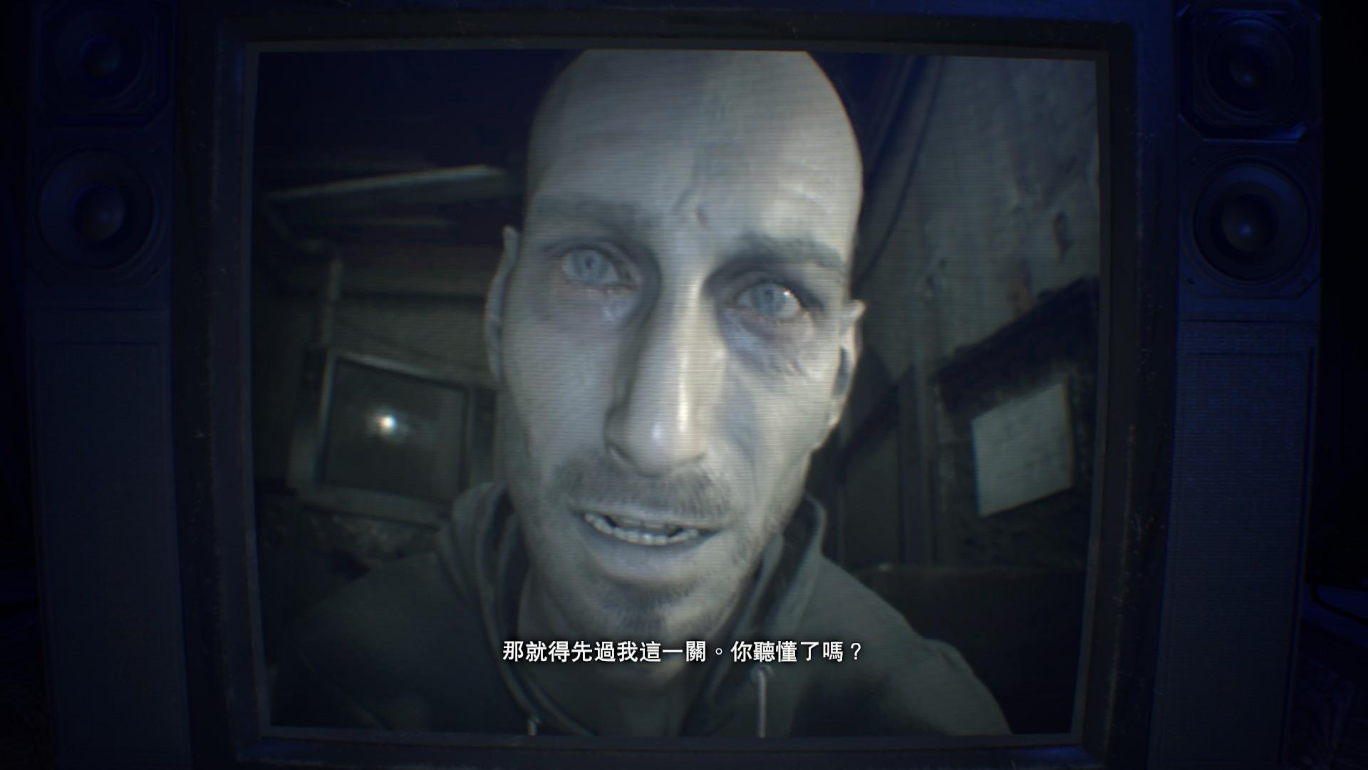 游戏《恶灵古堡7》最不像生化危机系列的大胆创新 (14)