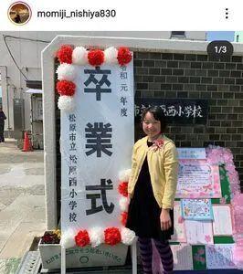 快乐元气的滑板少女西矢椛夺得奥运会冠军而逐渐改变日本人的刻板印象 (8)