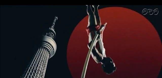 日本奥组委到底是做了什么能让日本东京奥运会开幕式被各方人士吐槽 (5)
