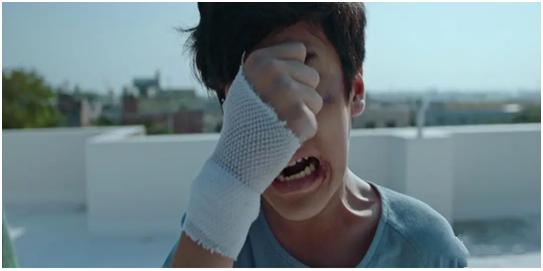 台湾电影《无声》心灵和精神层面的确实有时候比身体感官的缺失更重要 (16)