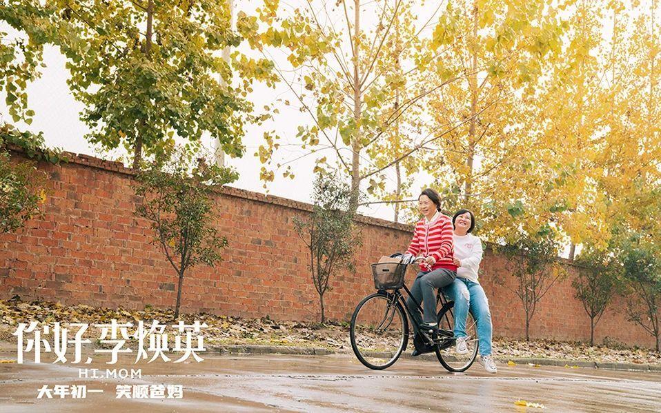 电影《你好,李焕英》占尽了天时、地利与人和成为中国影史票房亚军 (4)