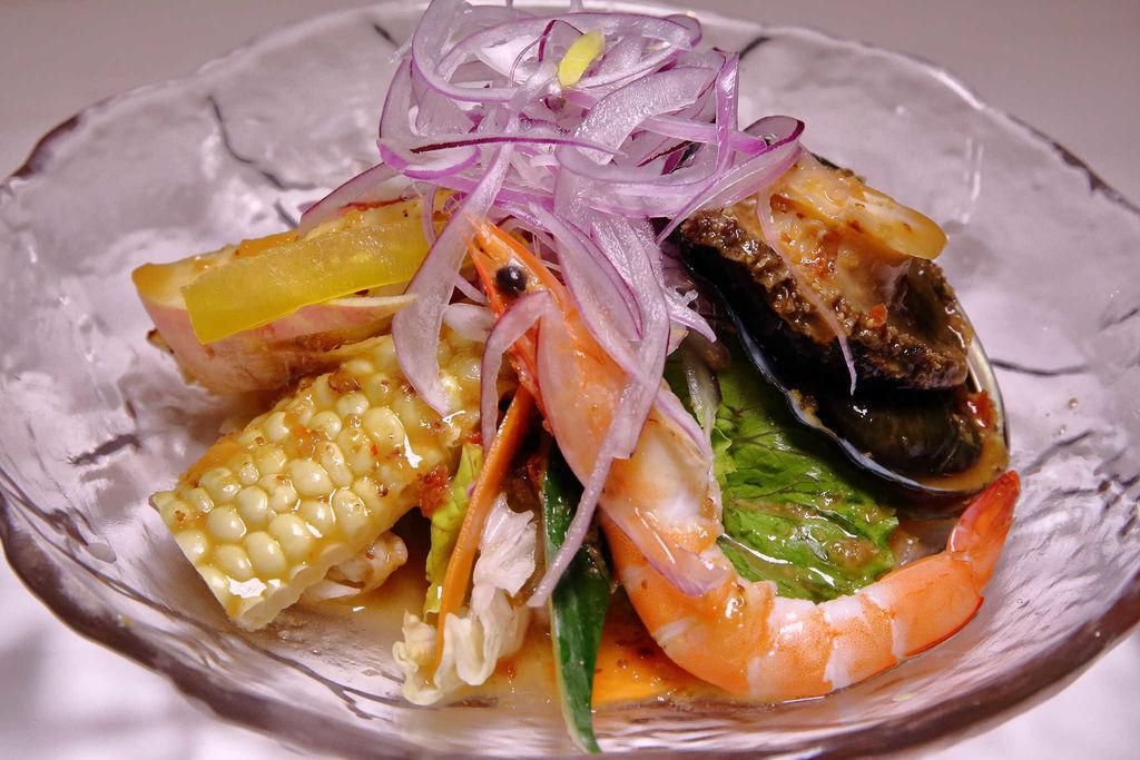 低调奢华日本料理,精致却高贵不贵,CP值大爆表,好吃到不要不要的 (10)