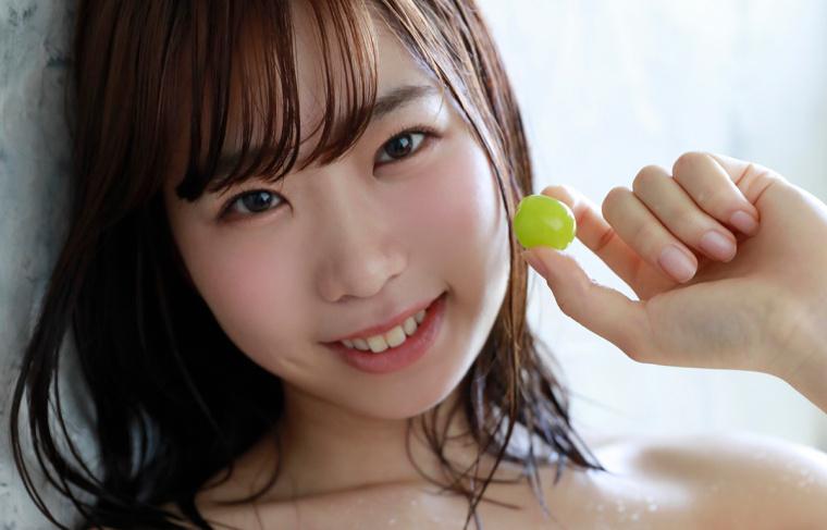 MOGI-002对战斗充满了好奇心早见依桜(早见依樱)犹如现摘现采的新鲜葡萄 (6)