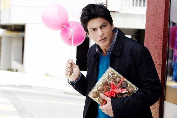 电影《我的名字叫可汗》My Name Is Khan回教徒并非都是好战分子也有虔诚的信仰 (2)