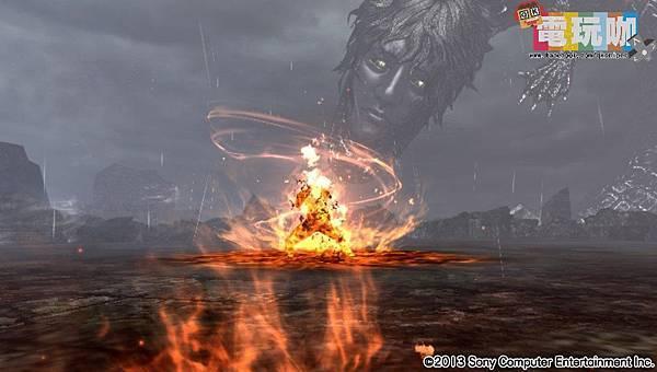 游戏《暗魂献祭》跨越道德的救赎与难以抗拒牺牲中文体验版 (18)