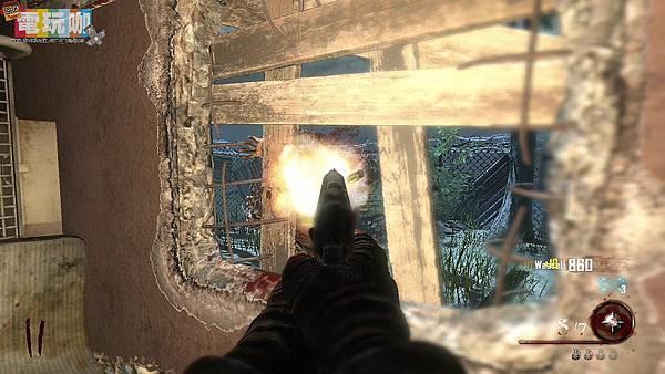 游戏《决胜时刻:黑色行动2》第二波DLC各种模式尝鲜体验分享 (8)