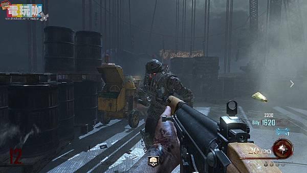 游戏《决胜时刻:黑色行动2》第二波DLC各种模式尝鲜体验分享 (17)