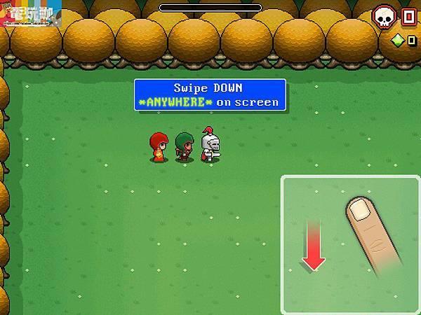 游戏《Nimble Quest》向永远最有智慧的《贪食蛇》致敬 (3)