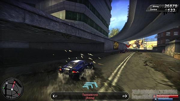 游戏《Armageddon Riders》带你轧上尸乐园PSN PLUS免费下载玩 (5)
