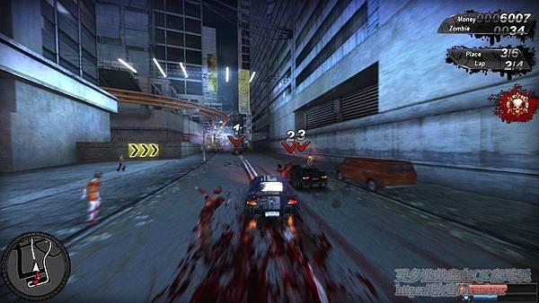 游戏《Armageddon Riders》带你轧上尸乐园PSN PLUS免费下载玩 (7)