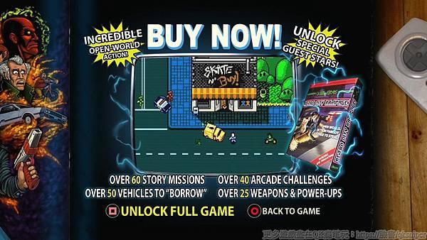 游戏《Retro City Rampage》让重回经典向骨灰级游戏致敬的体验保证有趣 (5)