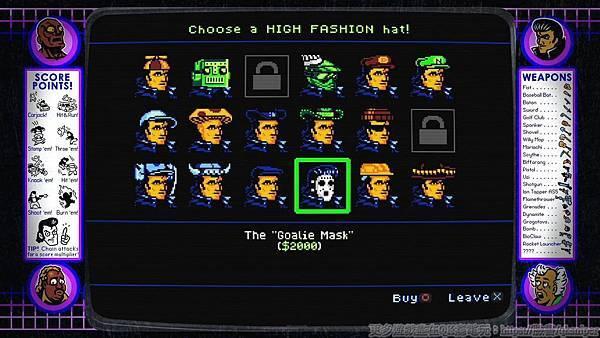 游戏《Retro City Rampage》让重回经典向骨灰级游戏致敬的体验保证有趣 (15)