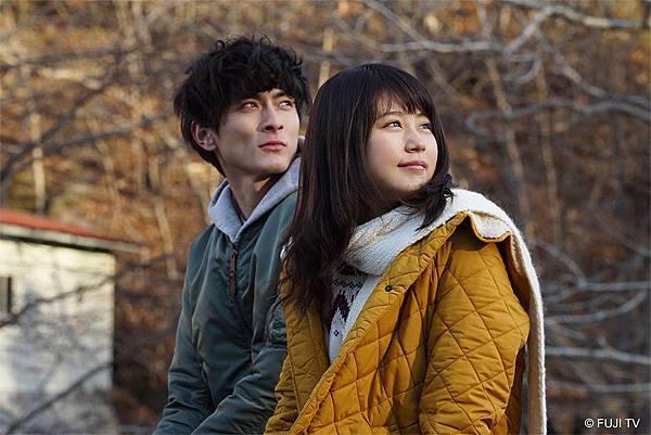 日剧《那一年我们谈的那场恋爱》一段描述社会底层平民的故事 (3)