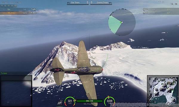 游戏《战机世界》让玩家翱翔天际挤身成为空战英豪 (12)