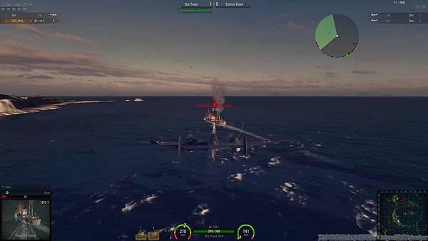 游戏《战机世界》让玩家翱翔天际挤身成为空战英豪 (14)