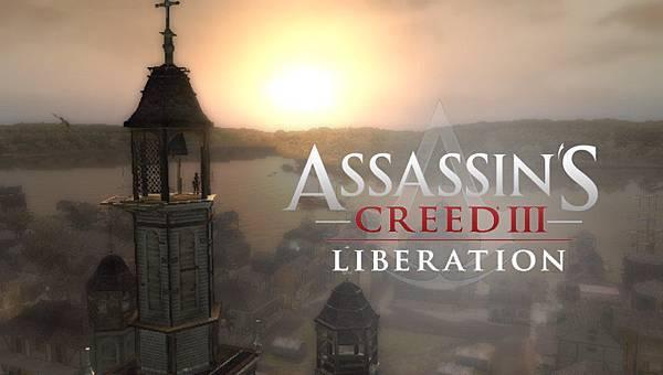 游戏《刺客教条3:自由使命》转战PS之后的尝鲜心得体会真实分享 (1)