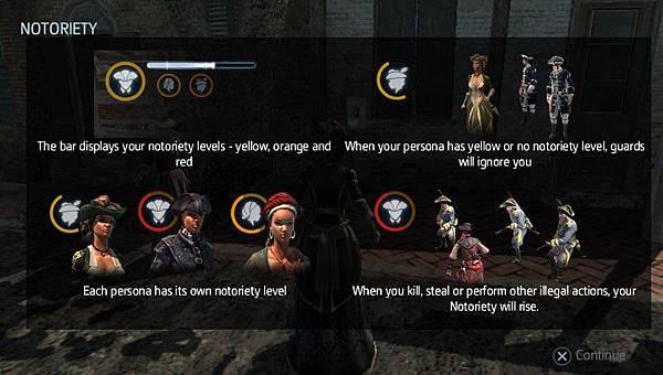 游戏《刺客教条3:自由使命》转战PS之后的尝鲜心得体会真实分享 (3)