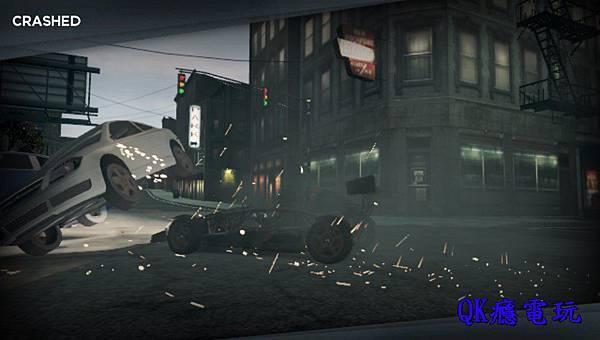 游戏《极速快感:新全民公敌》PS Vita版首次开箱心得评测 (6)