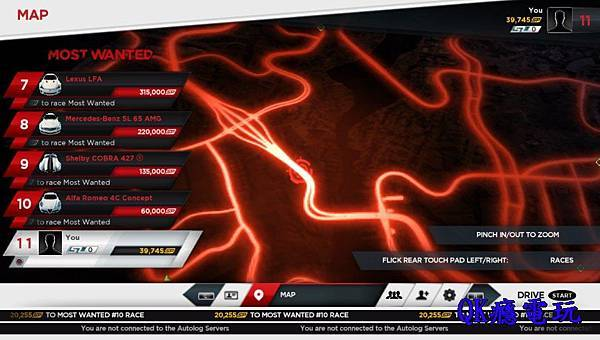 游戏《极速快感:新全民公敌》PS Vita版首次开箱心得评测 (7)