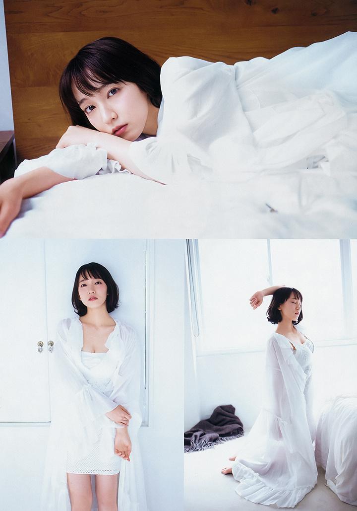 写真女优出身的吉冈里帆每次上映新电影都会拍摄写真作品堆人气 (12)