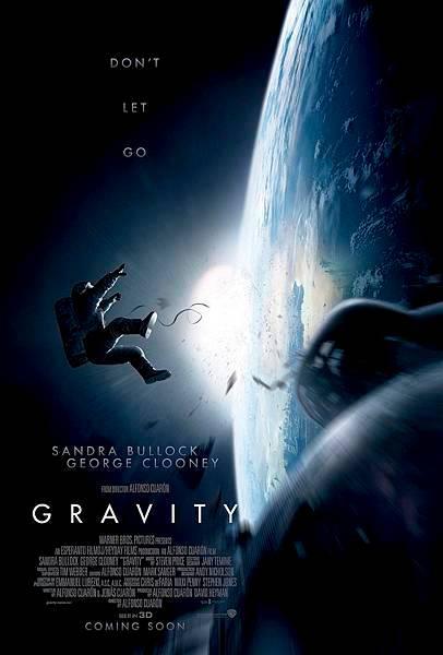 电影《地心引力》寂静的宇宙是内心的绝对灾难 (1)