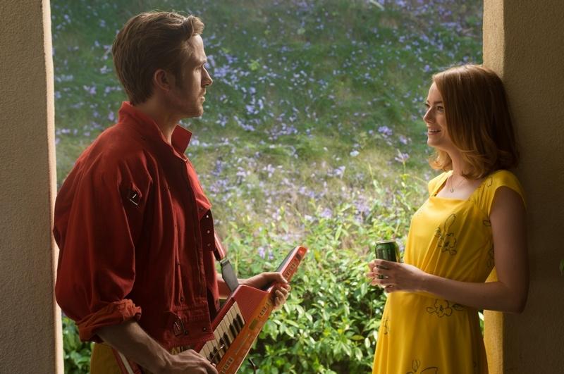 电影《乐来越爱你》好评如潮的年度歌舞片 (2)
