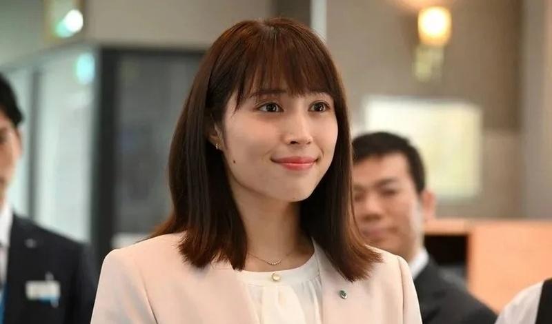 在日本民众眼中挺般配,但是广濑爱丽丝还是再次传出分手新闻