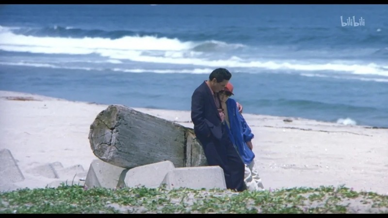 北野武的电影《花火》一部看过可以坦然面对生死的电影