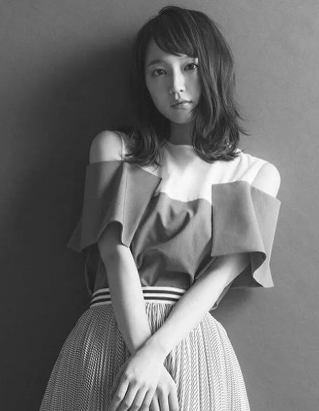 治愈系魔性之女吉冈里帆写真作品 (21)