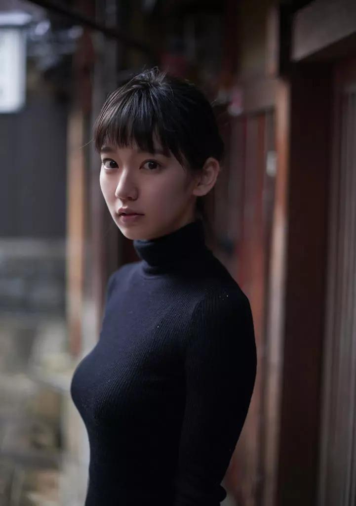 治愈系魔性之女吉冈里帆写真作品 (67)