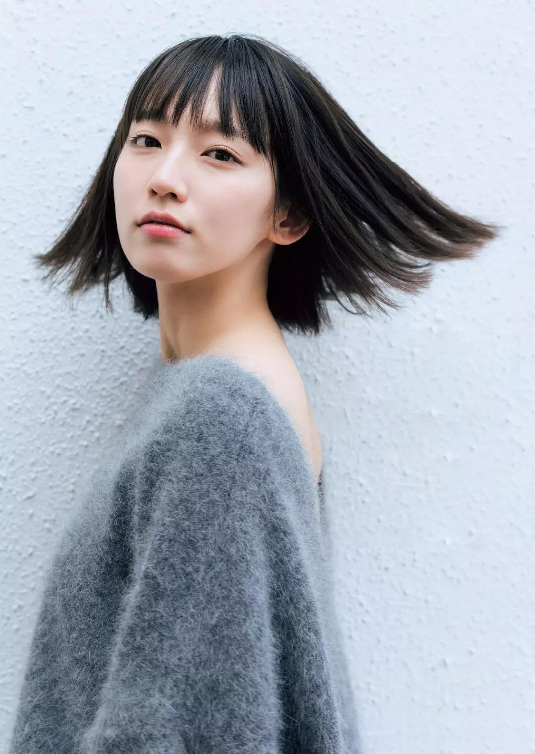 治愈系魔性之女吉冈里帆写真作品 (69)
