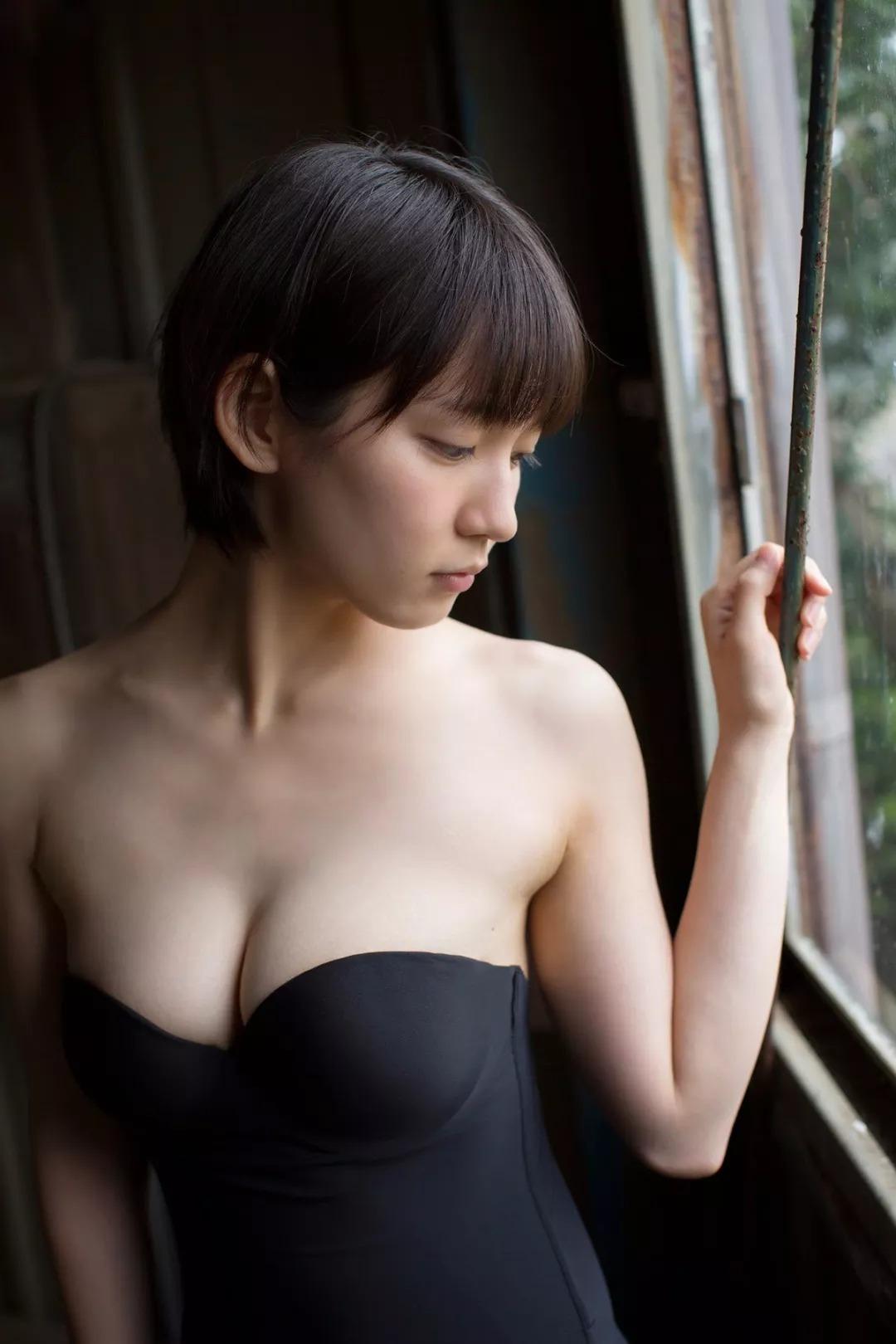 治愈系魔性之女吉冈里帆写真作品 (79)