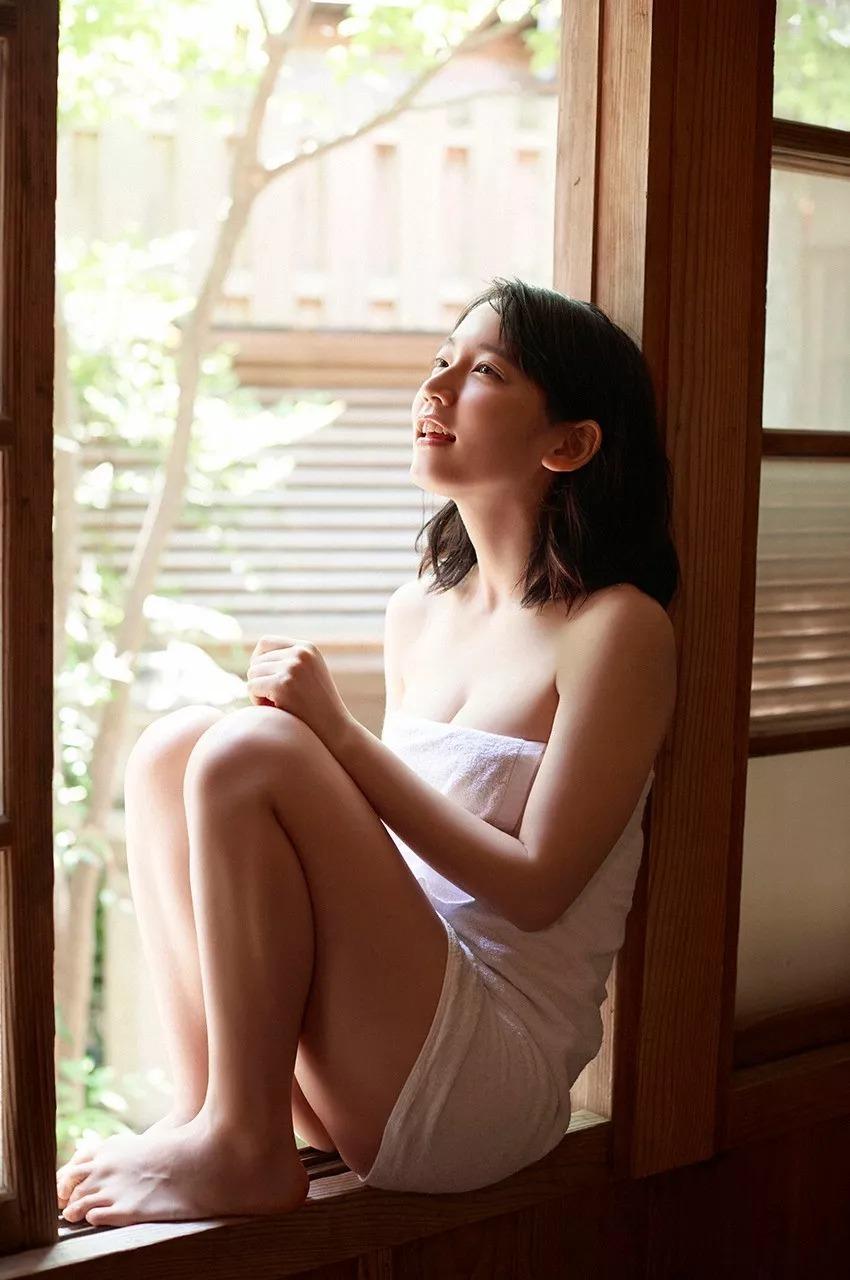 治愈系魔性之女吉冈里帆写真作品 (106)