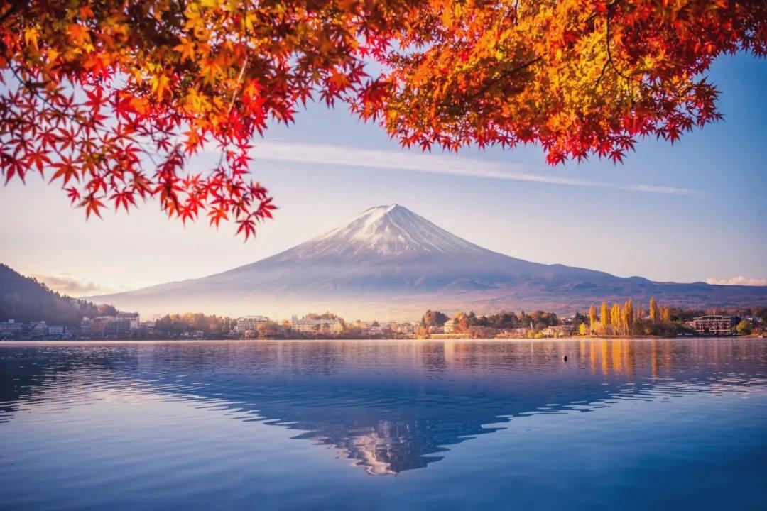盘点日本旅行一年四季最佳时间避免堵在路上遇到囧途 (15)
