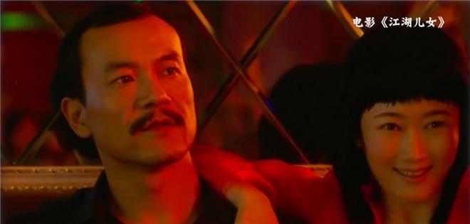 电影《江湖儿女》不管昔日如何辉煌最终依然是江湖陌路 (5)