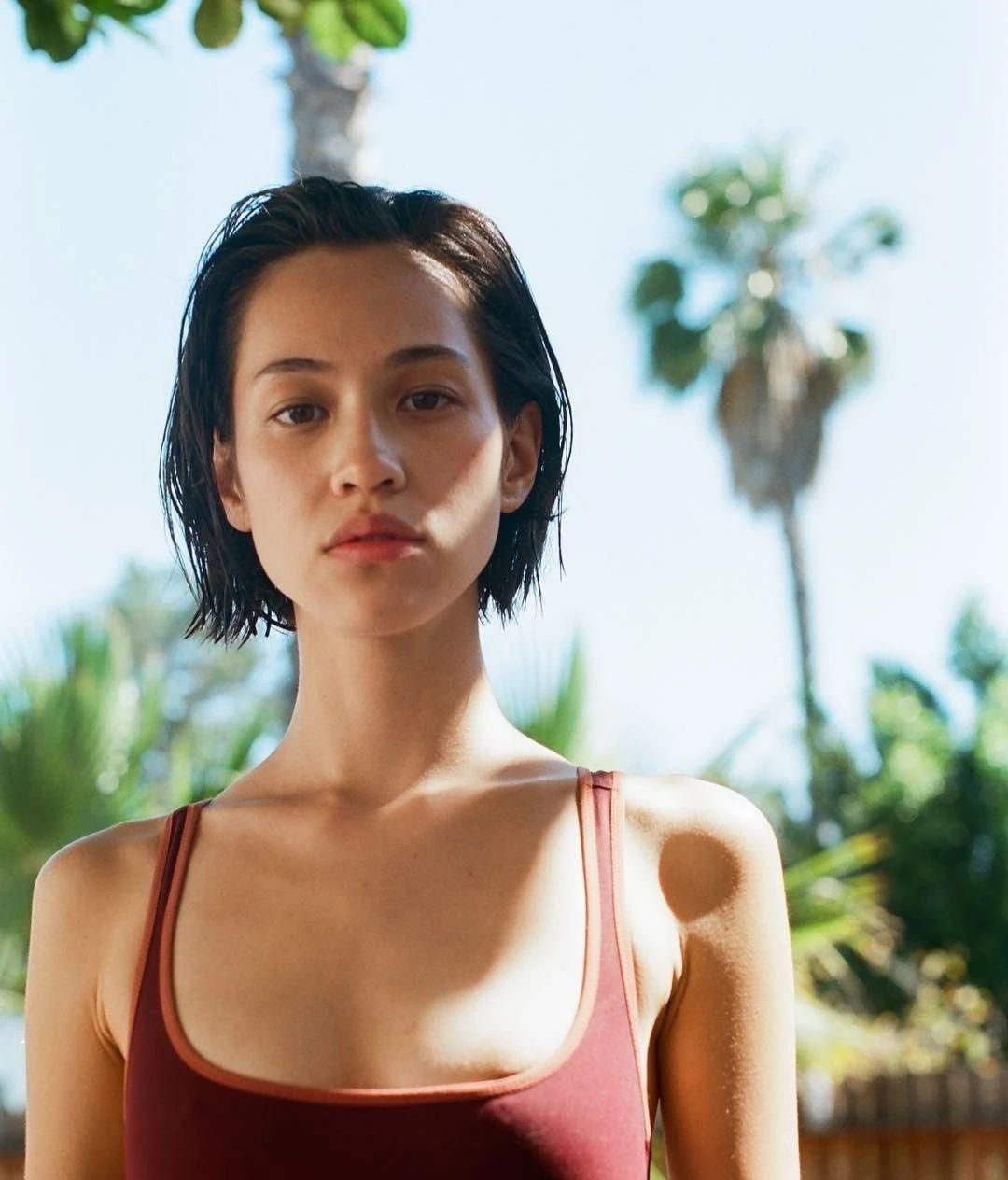 同样是性感的美韩混血麻豆水原希子为什么就不受日本人待见 (2)