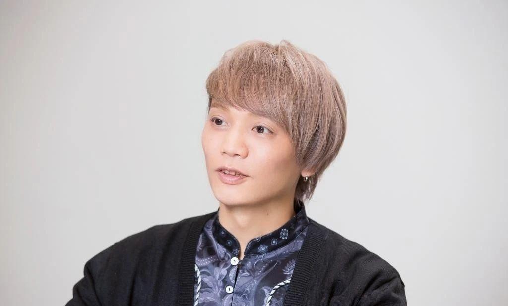 说说日本著名男声优浅沼晋太郎那些年不为人所知的隐婚事情 (3)