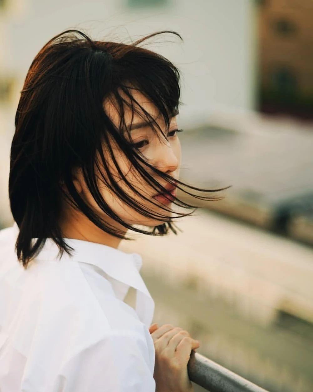 永远一张娃娃脸的棉花糖女孩弘中绫香写真作品 (89)