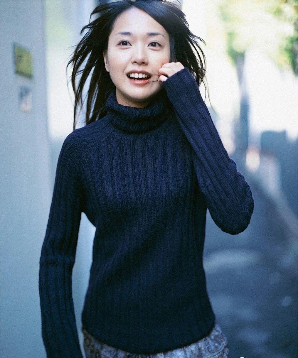 美的不可方物少女时代的户田惠梨香写真作品 (50)