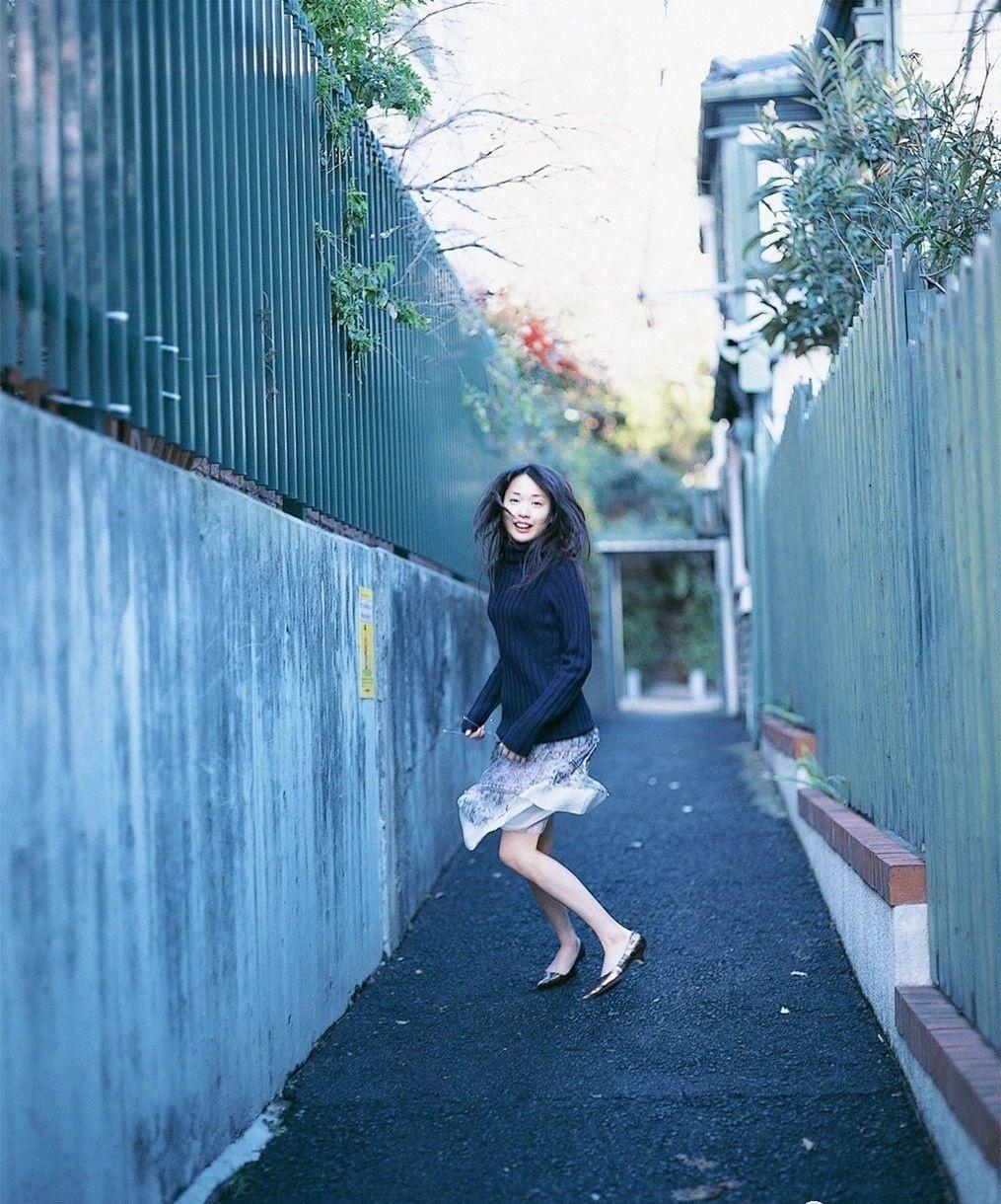 美的不可方物少女时代的户田惠梨香写真作品 (54)