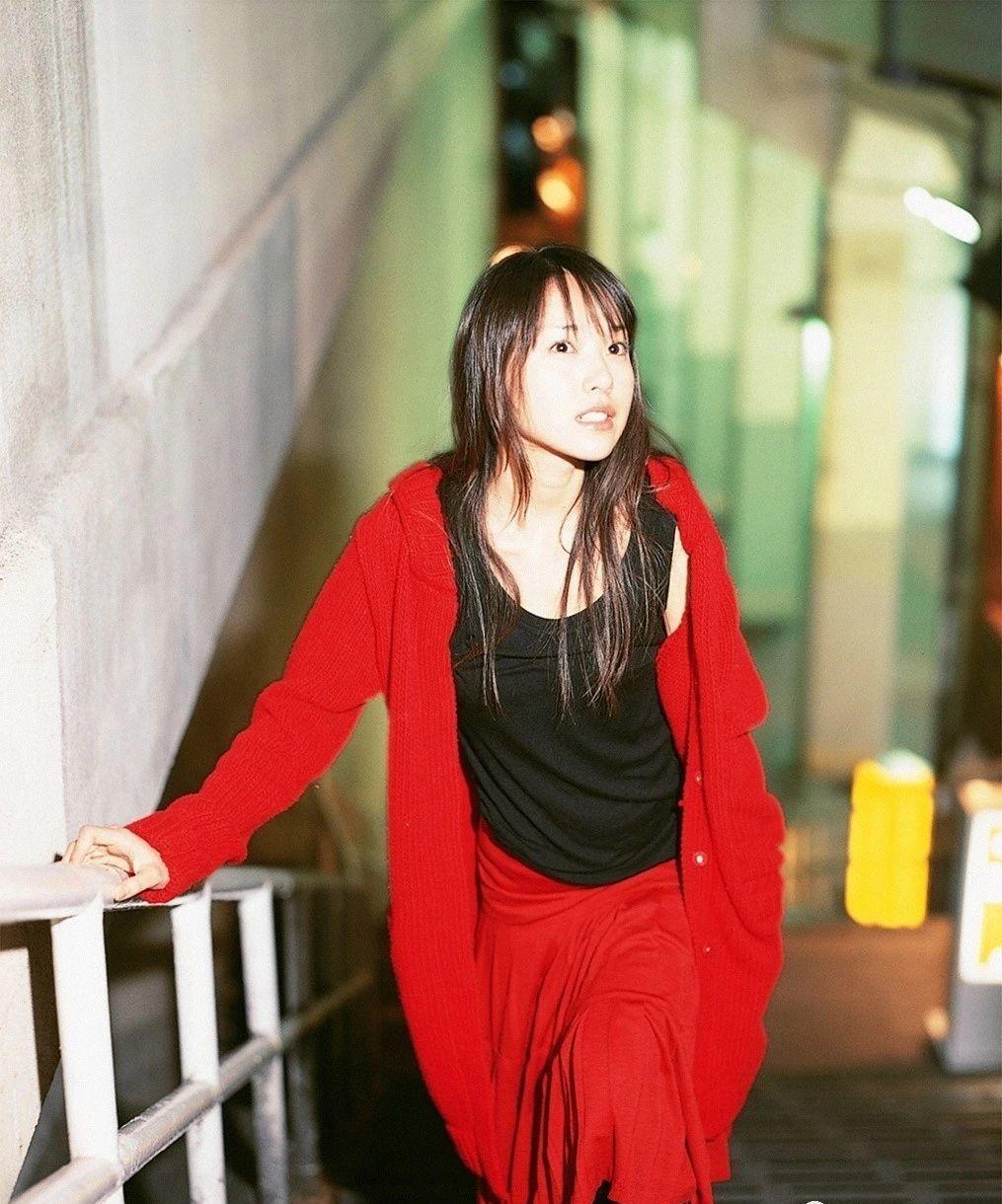 美的不可方物少女时代的户田惠梨香写真作品 (76)
