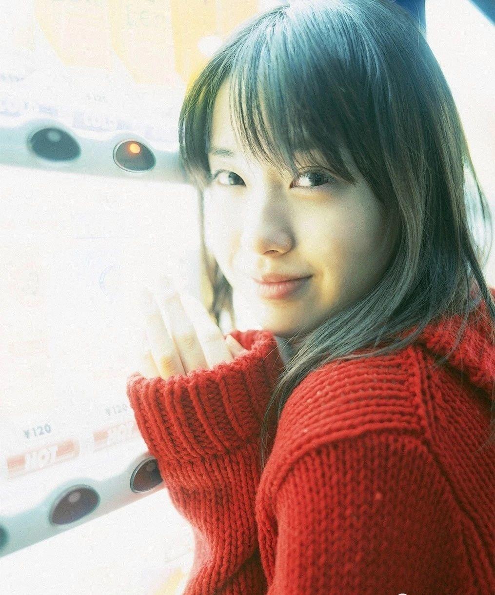 美的不可方物少女时代的户田惠梨香写真作品 (8)