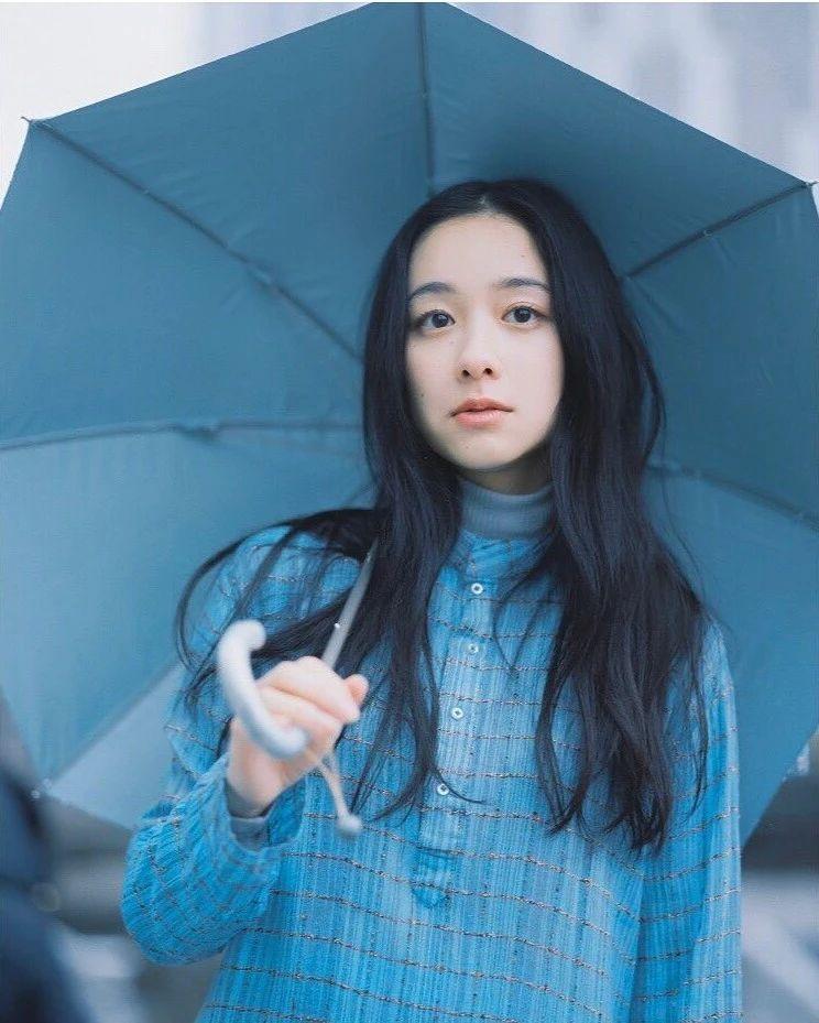 不急不躁岁月静好的堀田真由写真作品 (17)