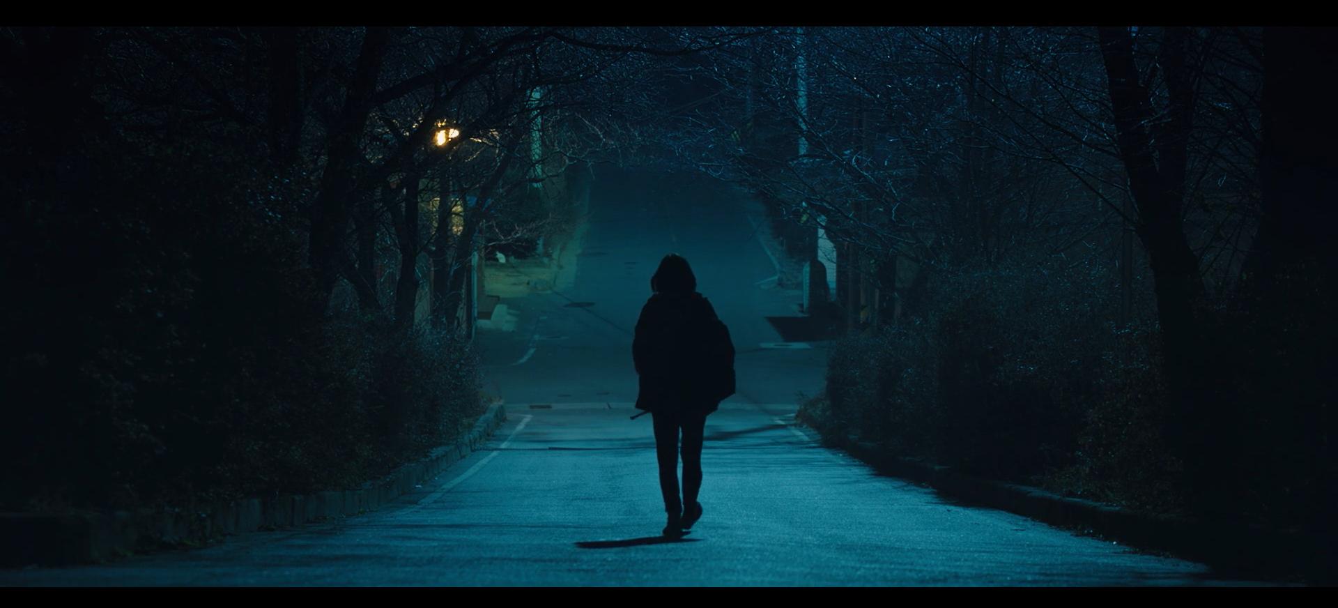 韩国动作悬疑电影《魔女》变异人不断反转剧情就为找自己的生父母 (15)