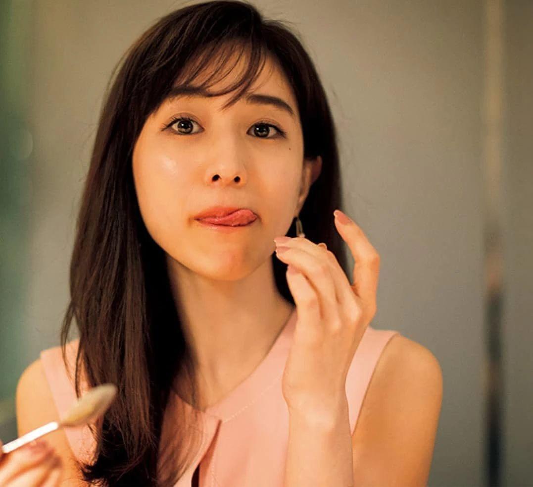 80后日本最美女主播田中美奈实写真作品 (10)