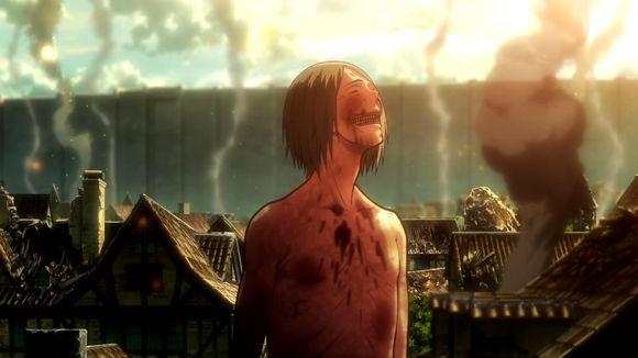 完结《进击的巨人》以自由的名义让逐梦的脚步走的更加坚定 (6)