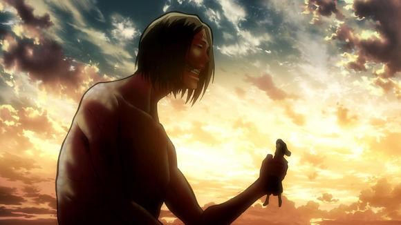 完结《进击的巨人》以自由的名义让逐梦的脚步走的更加坚定 (2)