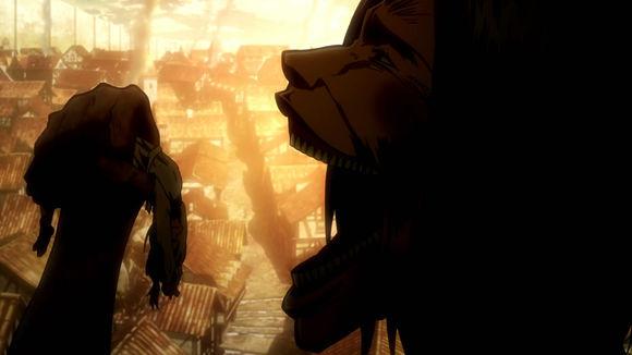 完结《进击的巨人》以自由的名义让逐梦的脚步走的更加坚定 (3)